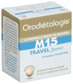 M15 Travel Junior